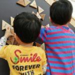 小学校受験・行動観察で頑張れる子供になるために
