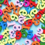 カリタス小学校対策について その(2) 数の問題学習法